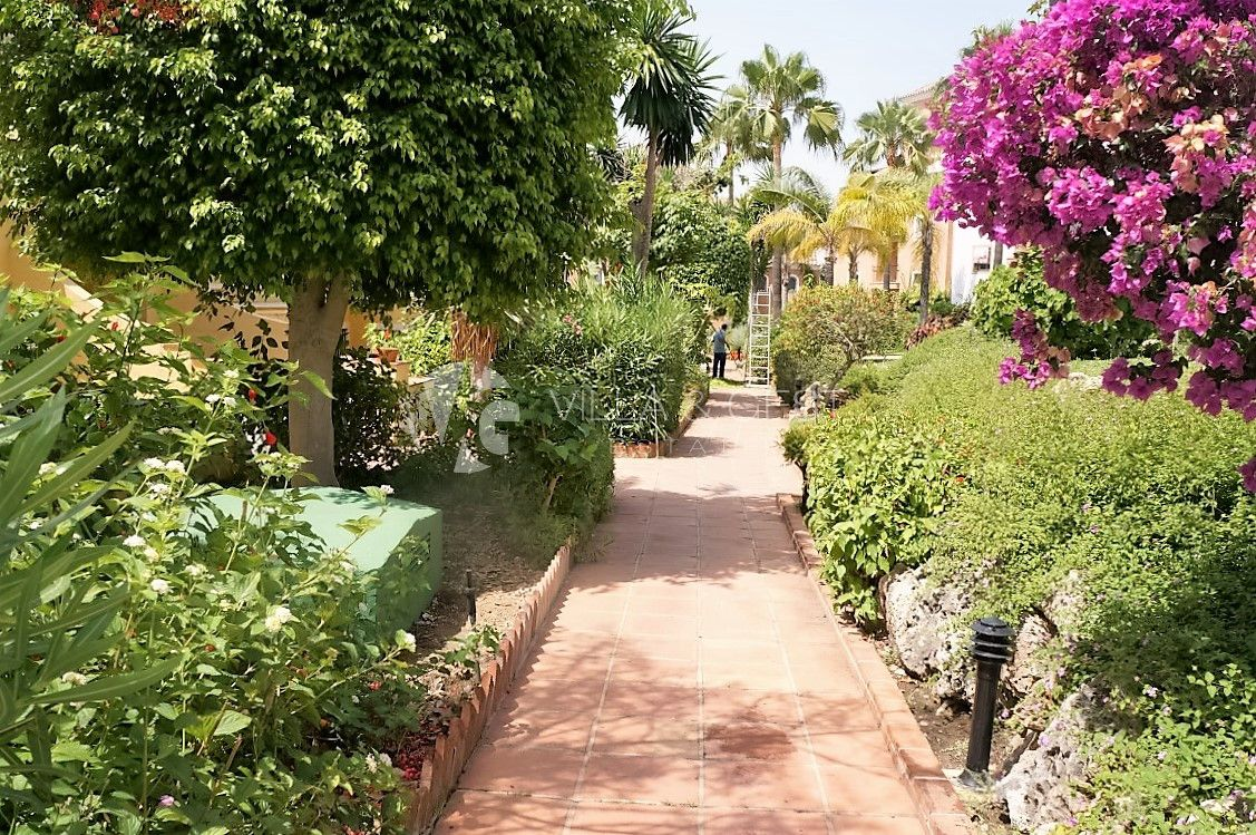 Duplex Penthouse for sale in San Pedro de Alcantara, Costa del Sol