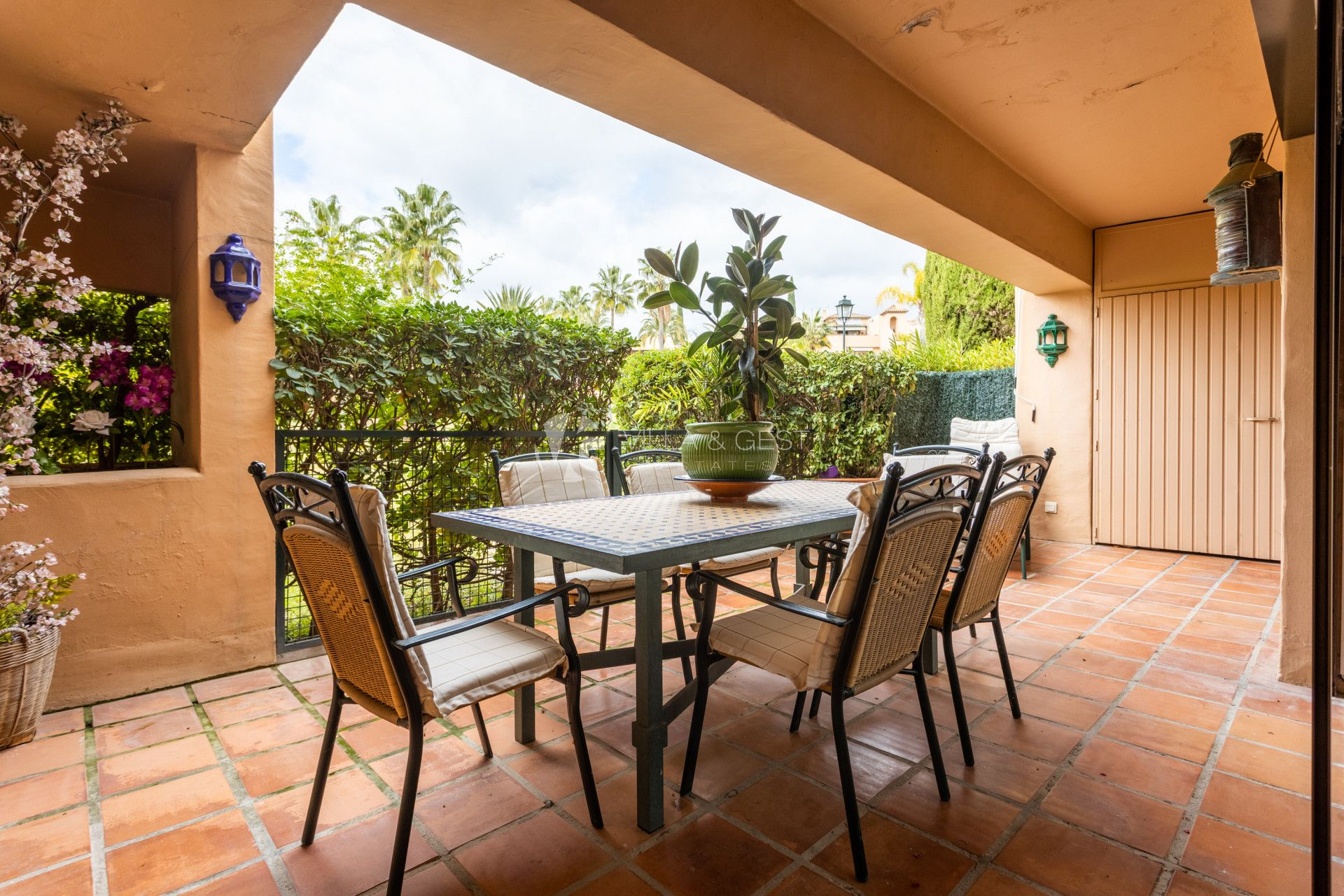 COZY APARTMENT IN LA CARTUJA DEL GOLF