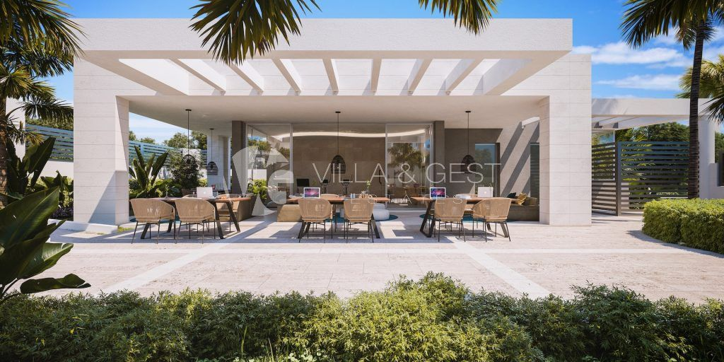 Town House for sale in San Pedro de Alcantara, Costa del Sol